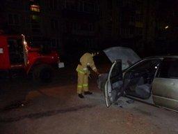 Пожарная безопасность автомобиля – залог спокойствия владельца