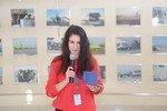 29.12.14 В аэропорту Хабаровск подведены итоги конкурса авиационной фотографии