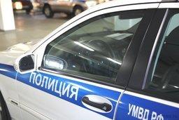 В Комсомольске-на-Амуре сотрудники ГИБДД изъяли поддельное водительское удостоверение