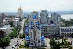 Хабаровск признан победителем в семи номинациях международного смотраконкурса городских практик «Лучший город СНГ и ЕврА-зЭС»