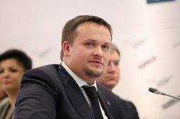 Генеральный директор АСИ Андрей Никитин: Закон о ТОР сегодня особенно значим для российской экономики