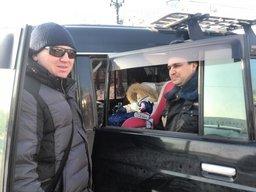 Госавтоинспекцией города Хабаровска была проведена профилактическая операция «Автокресло - детям»