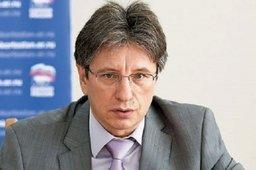 Вице-президент «Деловой России» Николай Остарков: Закон о ТОР важен для всей России