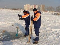 В Хабаровском крае открылись еще две ледовые переправы