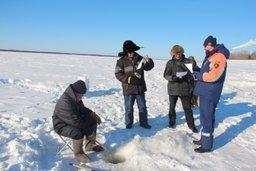 В Хабаровском крае безопасность на водных объектах под контролем инспекторов ГИМС