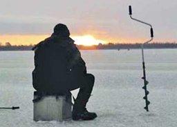 Правила безопасности для любителей зимней рыбалки