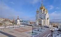 В церквях Хабаровска соберут средства для жителей Донбасса