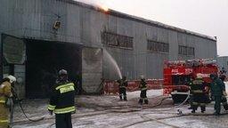 В период новогодних праздников пожарно-спасательными подразделениями Хабаровского края ликвидировано 92 пожара