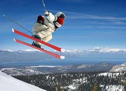 Правила безопасности во время занятий зимним экстремальным спортом