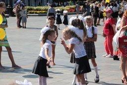 С 31 января в общеобразовательных учреждениях Хабаровска начнется запись дошкольников в первые классы на 2015 - 2016 учебный год