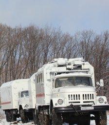 В Хабаровском крае пройдет масштабная тренировка по отработке действий в условиях ЧС