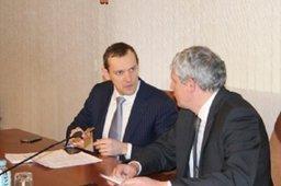 Представители власти и бизнеса обсудили формирование благоприятного инвестиционного климата в Хабаровском крае