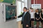 Первая на Дальнем Востоке «Виртуальная школа» открылась в Краевом центре образования