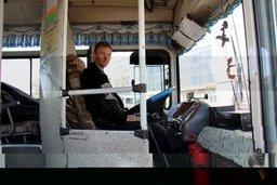 Пассажирские перевозки в Хабаровске должны быть безопасными