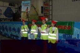 В Хабаровске завершился отборочный этап конкурса юных инспекторов движения «Безопасное колесо 2015»