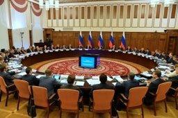 Дмитрий Медведев провел совещание с главами субъектов Дальнего Востока