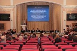 Как обеспечить город качественной сельскохозяйственной продукцией - этот вопрос стал темой заседания круглого стола, который прошел в администрации Хабаровска