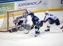 Хоккейный клуб «Амур» и «СКА Хабаровск» сыграют «Матч Победы»