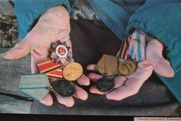 В музее истории города открылась фотовыставка «Хабаровск - город воинской славы»