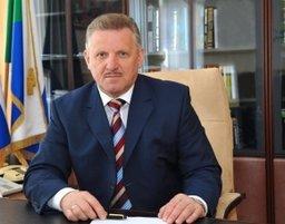 Вячеслав Шпорт: Создание предприятий в Амурском районе даст новый импульс развитию территории