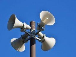 В Хабаровском крае прошла техническая проверка системы оповещения