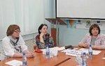 Состоялось заседание круглого стола по вопросам социальной поддержки семьи и защите семейных ценностей