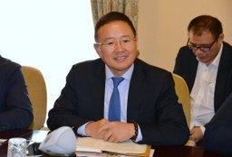 Сингапурская компания планирует строительство завода на площадке ТОСЭР «Хабаровск»