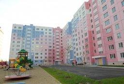 Министерство строительства края продолжает прием документов от молодых семей на улучшение жилищных условий