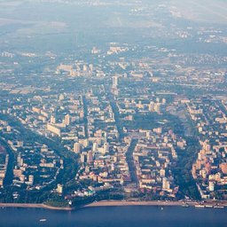 Про Хабаровск не спроста иногда говорят «три горы, две дыры»