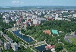 Ведущие специалисты по урбанистке соберутся в Хабаровске на конференцию