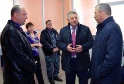 Вячеслав Шпорт: Необходимо активнее внедрять современные технологии в поликлиниках края