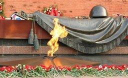 7 мая из Москвы в Хабаровск прибудет частичка Вечного огня