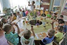 Минобрнауки края и Дальневосточная ассоциация дошкольных организаций договорились об информационном сотрудничестве