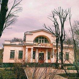 Жилой дом Ступиных