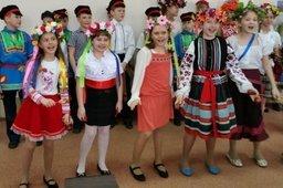 «Фестиваль народов мира» прошел в Хабаровской кадетской школе МЧС