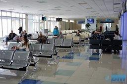 В Хабаровском аэропорту провели лекцию о вкладе дальневосточников в победу в Великой Отечественной войне