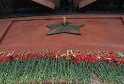 Память погибших в Великой Отечественной войне почтут общекраевой минутой молчания