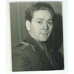 Василий Карпович Боровиков