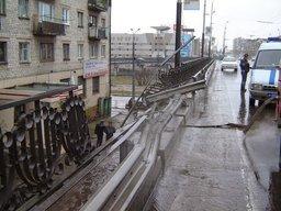 13 мая - 10 лет трагической автокатастрофы, случившейся в центре Хабаровска