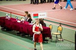 В Хабаровске стартовал седьмой международный турнир по боксу памяти Героя Советского Союза Константина Короткова