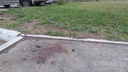 В Хабаровске у дома по улице Сунгарийской обнаружено тело ребенка