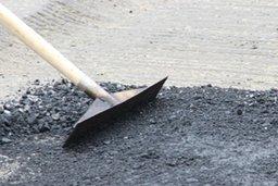 Основной объем работ по ямочному ремонту в Хабаровске планируется закончить до июля