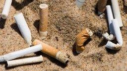 Курильщики, бросающие окурки с балконов, получат их обратно по почте