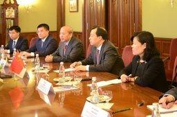Дальний Восток выходит на путь практической реализации проектов с КНР