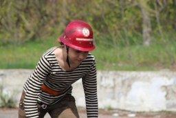 В Хабаровске стартовали краевые соревнования среди дружин юных пожарных «Золотая штурмовка»