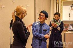 Выставочный проект «Точка зрения» от японского художника Ютаки Такахаши