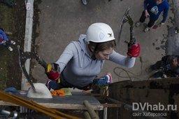 Традиционный ежегодный фестиваль альпинизма «Весенний драйв»