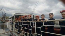 В Хабаровске инспекторы ГИМС провели открытые уроки для кадетов школы МЧС России