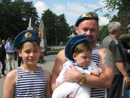 Лучшие отцы Хабаровска будут награждены дипломами мэра города