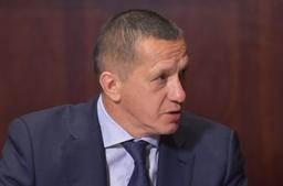 Юрий Трутнев: 9 ТОР и 6 инвестпроектов дадут 383 млрд частных инвестиций